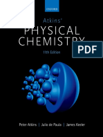 Peter Atkins, Julio de Paula, James Keeler - Atkins' Physical Chemistry-Oxford University Press (2018).pdf