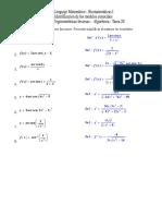 Algoritmia Trigonometrica Inversa