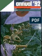 ASL - Annual 1992