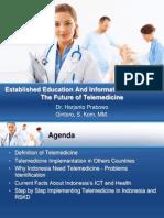 Established Education and Information in Cancer