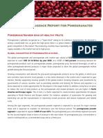 Pomegranate_Report