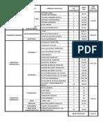PROGRAMA ARQUITECTÓNICO TERMINAL TERRESTRE Y FLUVIAL