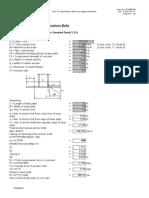 Design of baseplate (3)
