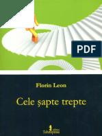 Florin Leon - Cele sapte trepte