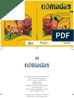 Revista Nómadas 49