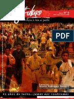 ELN(Ejercito de Liberacion Nacional) Revista, Si Futuro