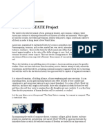 The GRAY STATE Project