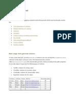 WPF DataGrid Control