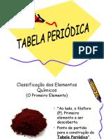 Tabela_Periodica 9o Ano