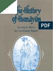 Humayun Nama-History of Humayun (english)