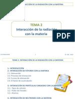 TEMA-2_INTERACCION DE LA RADIACION CON LA MATERIA.pptx