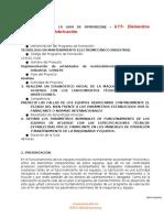 GT7 - Elementos mecánicos y su lubricación 2020