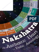 Nakshatra_ The Authentic Heart of Vedic Astrology