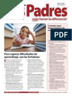 Title_ParentNewsletter_ParentInstitute_Mar2020_MSSpanish