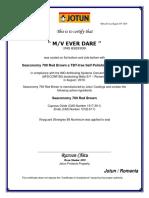 Certificate.Seaconomy