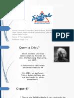 Teoria da Relativ.pptx