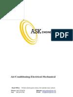 ASK Profile