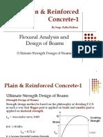 Plain & Reinforced Concrete-1
