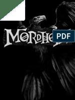 Mordheim Manuale Base Revisione