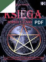 Alan Abyss - Ksiega magii i zaklęć (2007)