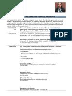 Curriculum Viviana