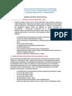 REQUERIMIENTO DE TABLEROS ELECTRICOS