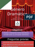 G DRAMATICO 6° 2019