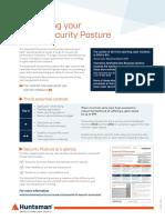 Essential_8_Scorecard_Overview - Cyber Maturity Posture