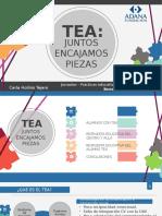 Alumnes amb TEA_Junts encaixem les peces.ppsx