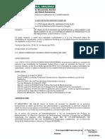 INFORME DE INSPECCION luya
