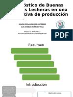 RESUMEN Diagnóstico de Buenas Prácticas Lecheras en una cooperativa - AGROMEC.pptx