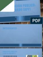Diapos Asociación publico-privado (app)