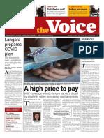 The Voice 03 12 20