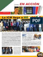 ICM en Acción Mexico ESP