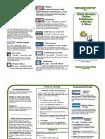 online database brochure 2020  2