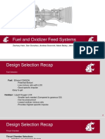 Fluid-and-Oxidizer-Feed-Systems