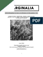 Marginalia #103 mars 2020