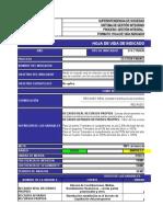 Indicadores de Gestión Proceso Gestión Financiera y Contable 2016