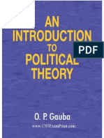 An Introduction to Political Theory  O.b Gaba facism.pdf