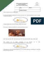 prueba objetiva de MATEMATICAS 3 PRIMER PERIODO 2020