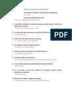 DERRROTERO DE SEGUNDO PARCIAL IMPACTO