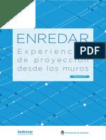 ENREDAR_publicación digital Sedronar 2019