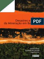 Livro_Dossiê Desastres e Crimes Da Mineração Em Barcarena