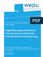 Dig-Smart City