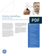 Proficy_Workflow