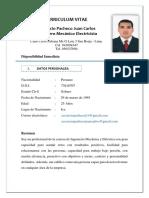 Curriculum Vitae Juan Carlos Ascencio Pacheco.pdf