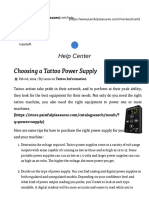 choosing a power supply.pdf