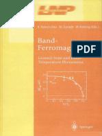 Band Ferromagnetism.pdf