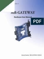 Mb Gateway m