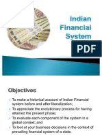 Indian Financial System0